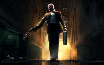Video Game - Hitman: Blood Money Wallpapers and Backgrounds ID : 371854