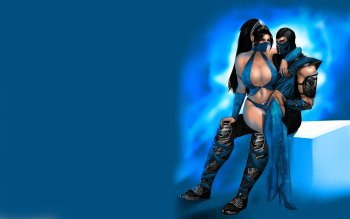 Video Game - Mortal Kombat Wallpapers and Backgrounds ID : 371976