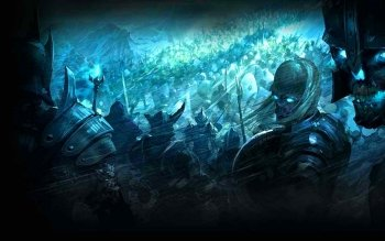Videojuego - World Of Warcraft: Wrath Of The Lich King Wallpapers and Backgrounds ID : 371993