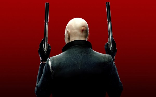 Video Game - hitman: absolution Wallpapers and Backgrounds