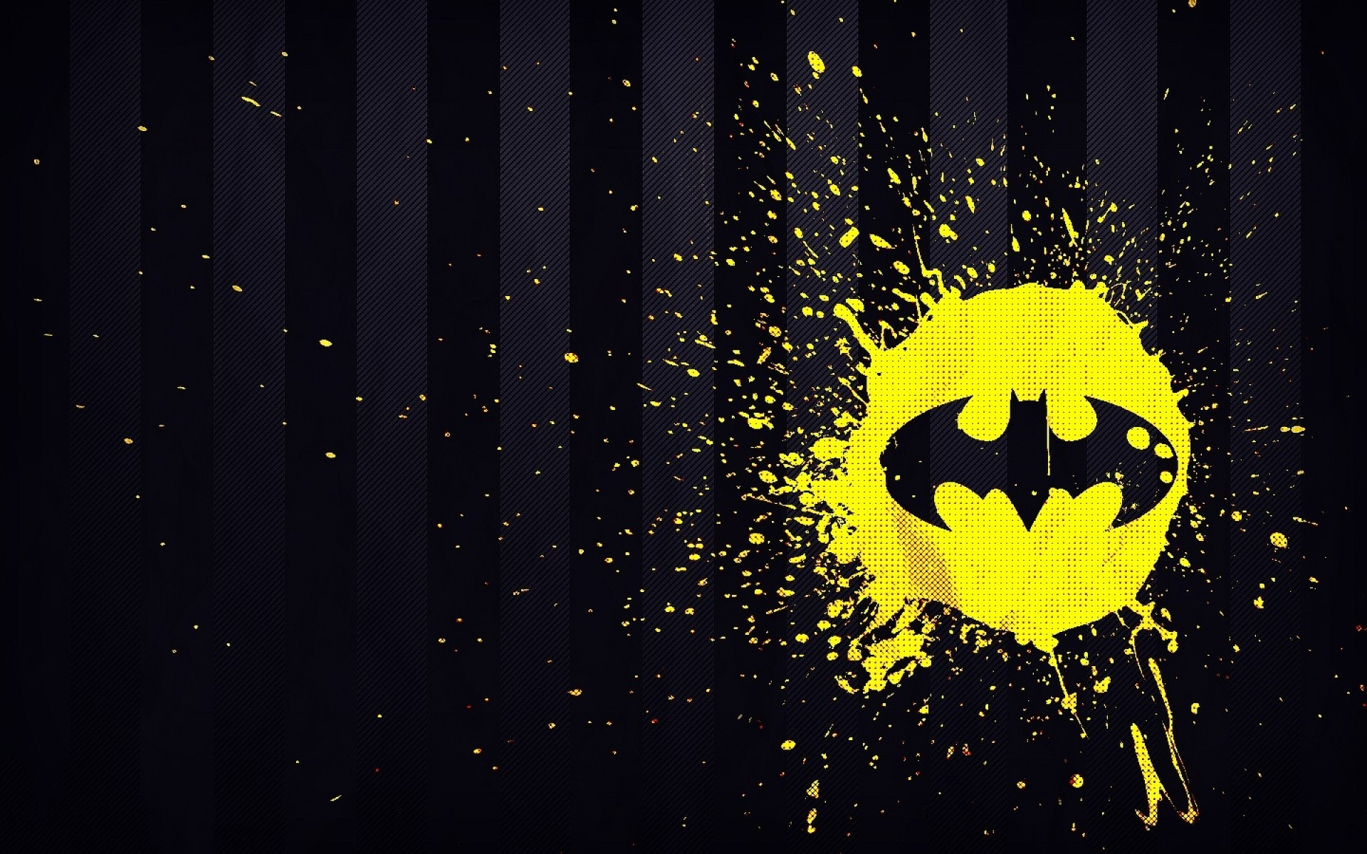 Batman Fondo De Pantalla Hd Fondo De Escritorio