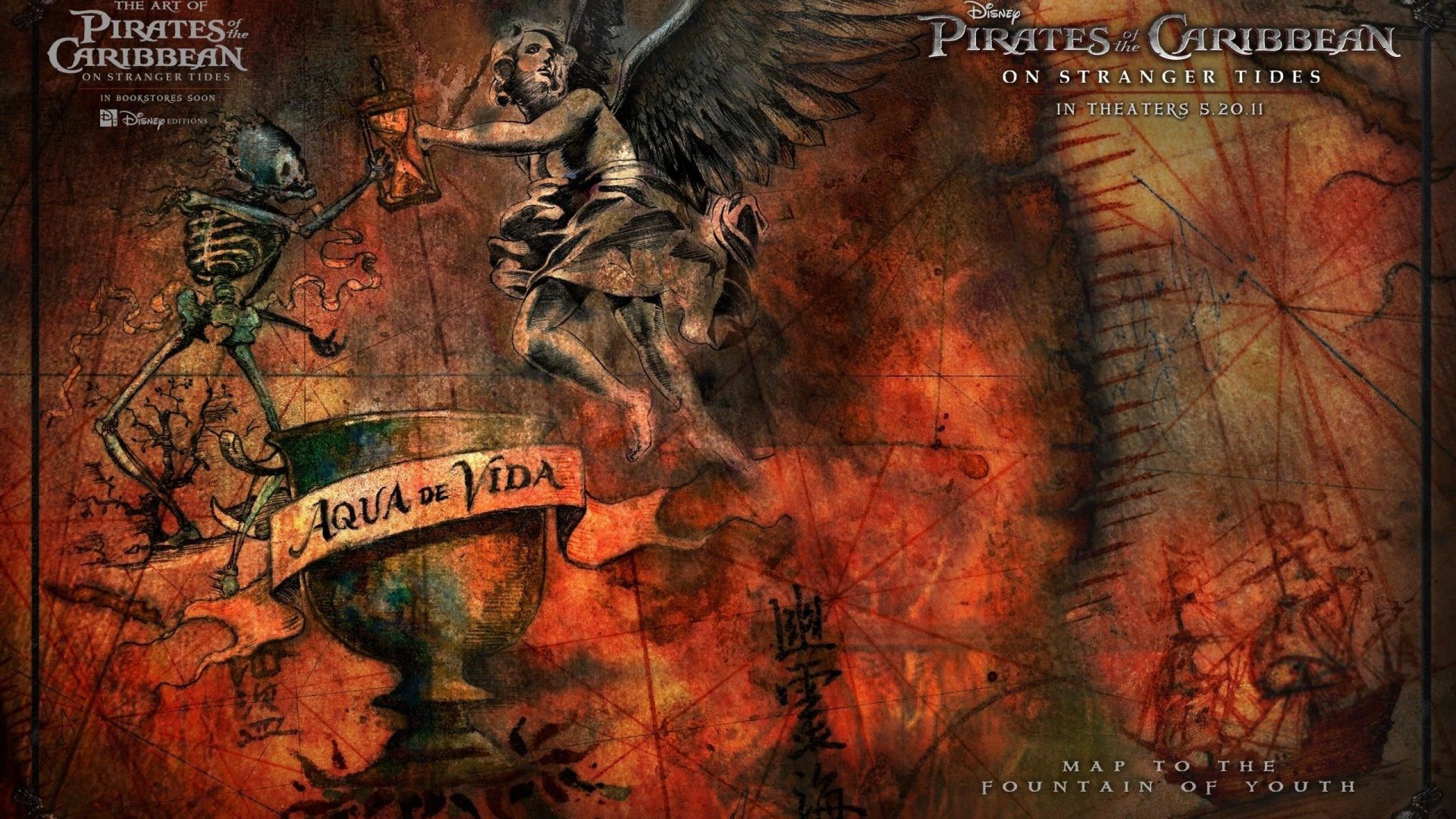 pirate map iphone wallpaper