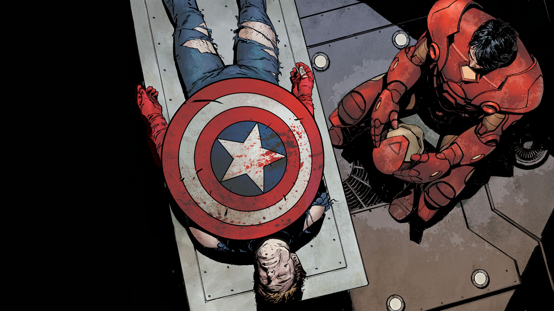 Avengers Hd Wallpaper Background Image 1920x1080 Id 372961