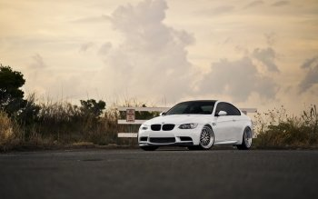Vehicles - BMW Wallpapers and Backgrounds ID : 372196