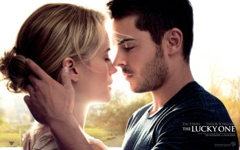 Movie - The Lucky One Wallpapers and Backgrounds ID : 372367