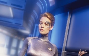 TV Show - Star Trek Voyager Wallpapers and Backgrounds ID : 372404