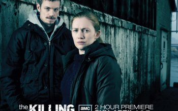 TV-program - The Killing Wallpapers and Backgrounds ID : 372418