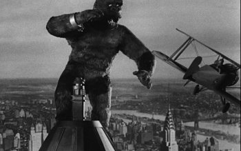 Movie - King Kong Wallpapers and Backgrounds ID : 372436