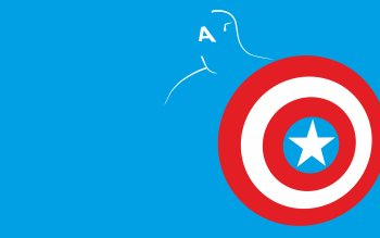 Comics - Captain America Wallpapers and Backgrounds ID : 372951