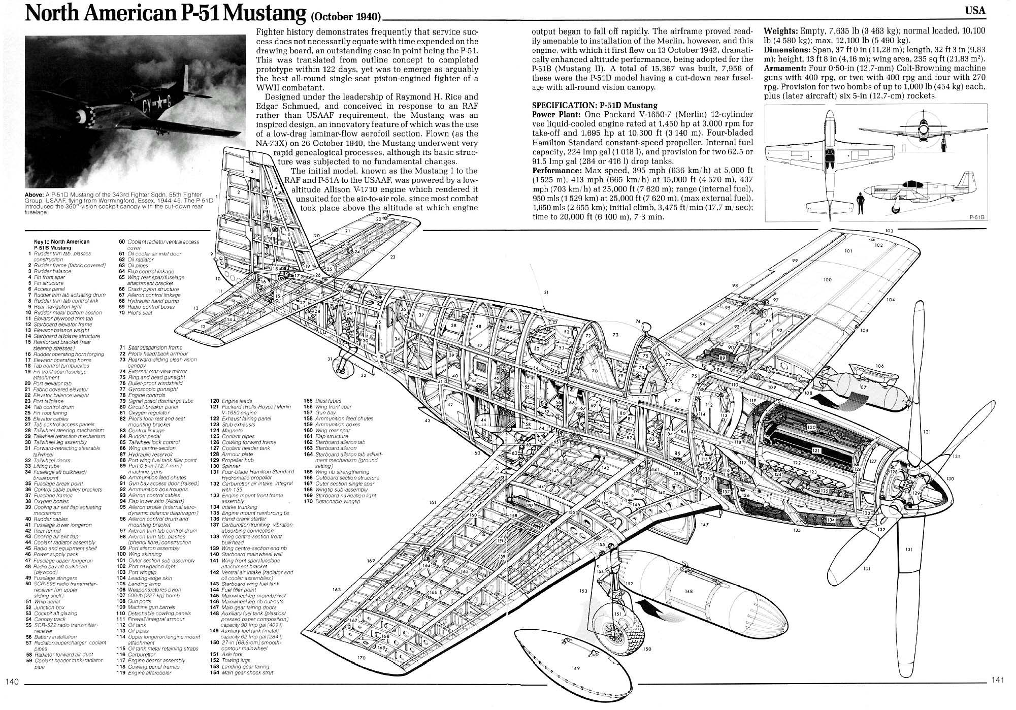 P-51 Mustang HD Wallpaper   Background Image   2001x1398   ID:373310