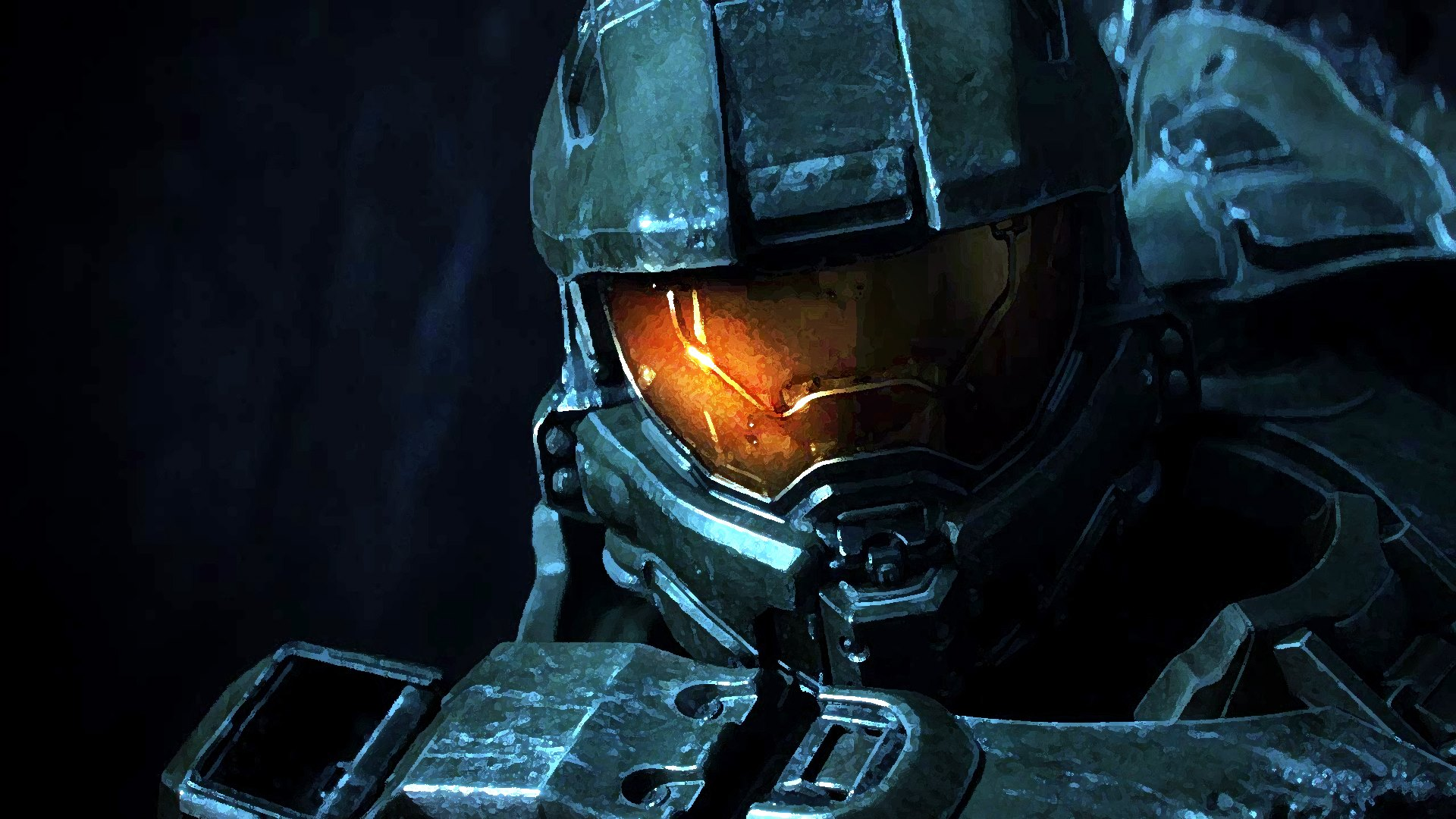 Halo 4 full hd wallpaper and background image 1920x1080 id373868 video game halo 4 wallpaper voltagebd Image collections