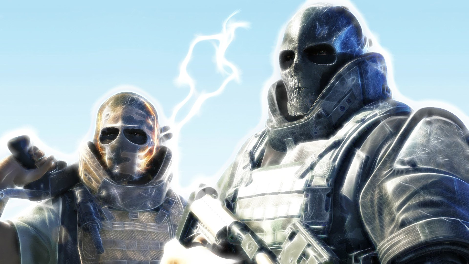 army of two the devils cartel full hd wallpaper and