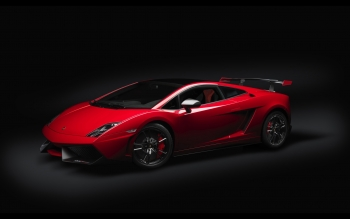 Vehicles - Lamborghini Gallardo Wallpapers and Backgrounds ID : 373538