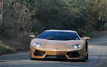 Vehicles - Lamborghini Wallpapers and Backgrounds ID : 373555