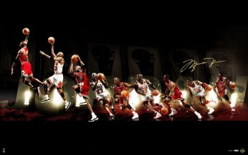 Sports - Michael Jordan Wallpapers and Backgrounds ID : 373780