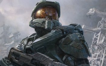Video Game - Halo 4 Wallpapers and Backgrounds ID : 373867