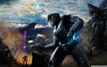 Video Game - Halo Reach Wallpapers and Backgrounds ID : 373895