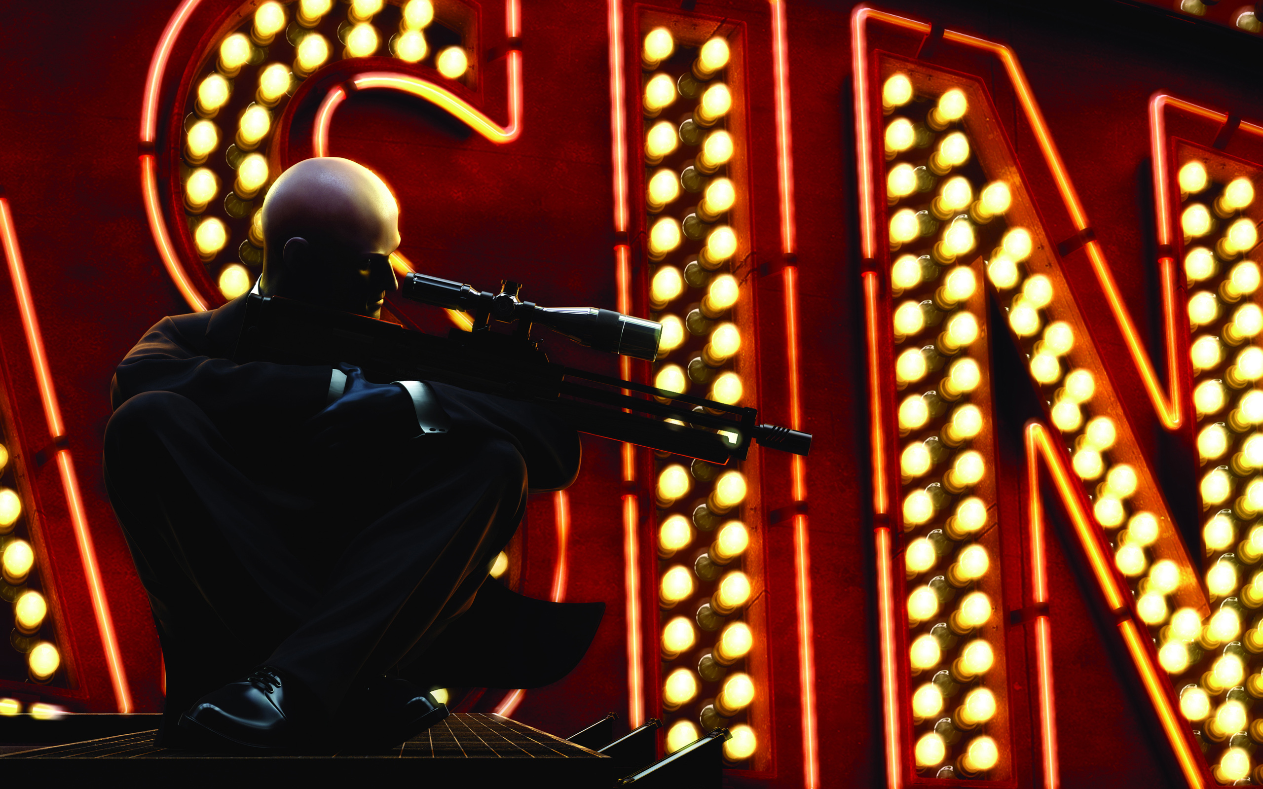 sniper wallpaper hd hitman - photo #23