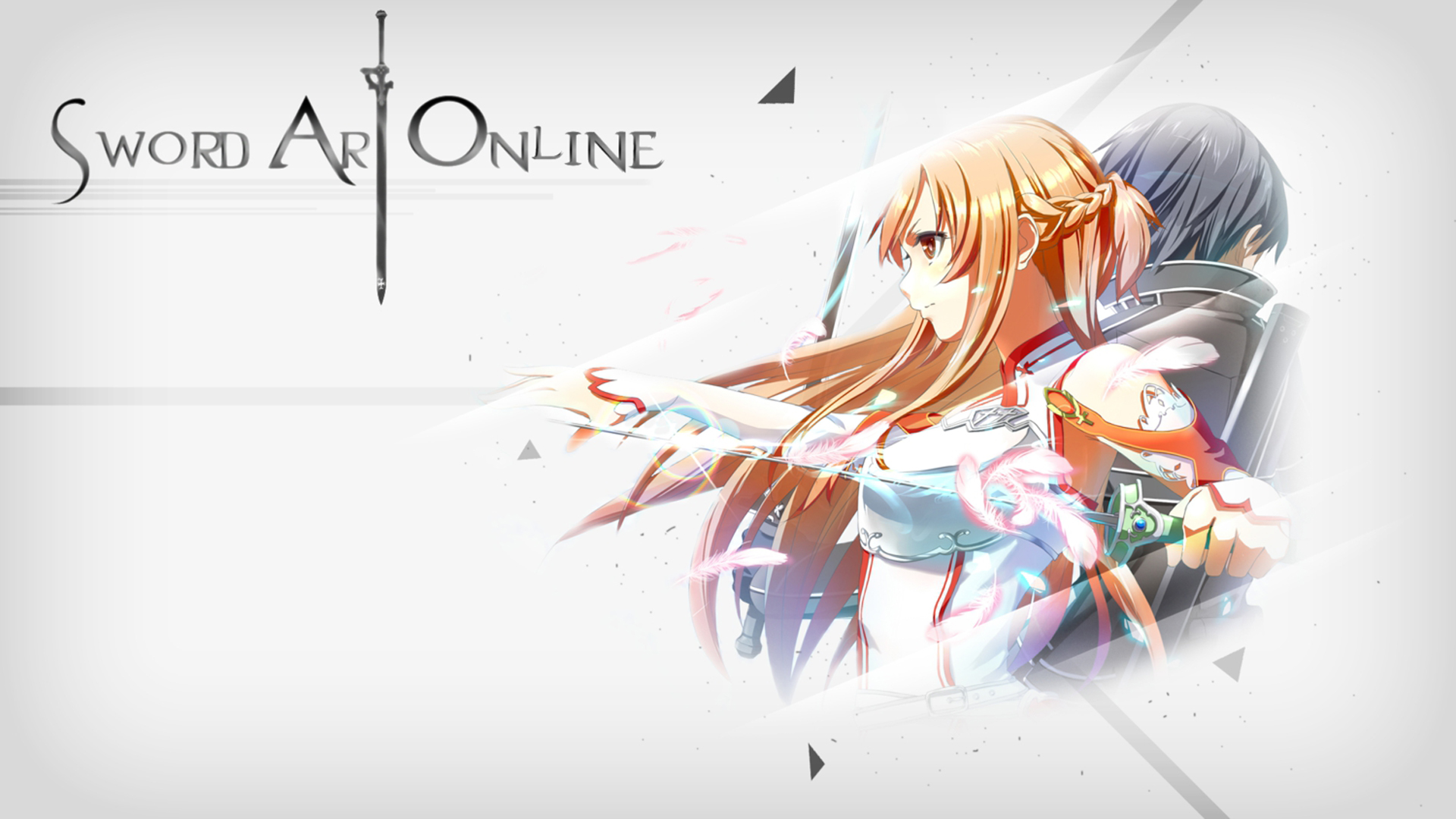 442 Sword Art Online HD Wallpapers | Backgrounds   Wallpaper Abyss