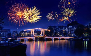 Photography - Fireworks Wallpapers and Backgrounds ID : 374137