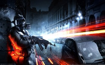 Video Game - Battlefield 3 Wallpapers and Backgrounds ID : 374359