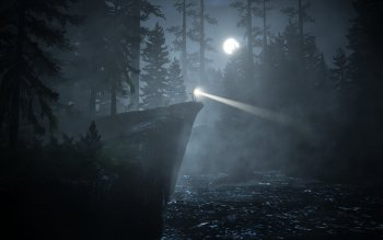 Video Game - Alan Wake Wallpapers and Backgrounds ID : 374371