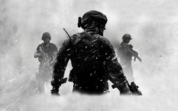 Video Game - Call Of Duty: Modern Warfare 3 Wallpapers and Backgrounds ID : 374383