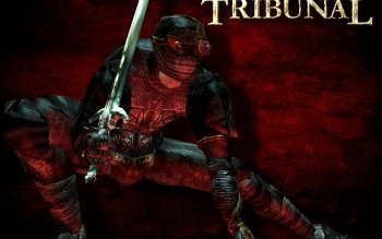 Video Game - The Elder Scrolls Iii: Tribunal Wallpapers and Backgrounds ID : 374558