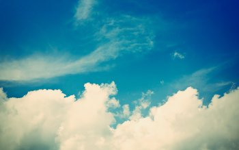 Earth - Cloud Wallpapers and Backgrounds ID : 374682