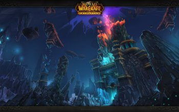 Video Game - World Of Warcraft: Cataclysm Wallpapers and Backgrounds ID : 374776