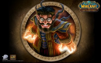 Компьютерная игра - World Of Warcraft: Trading Card Game Wallpapers and Backgrounds ID : 374790