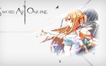 Anime - Sword Art Online Wallpapers and Backgrounds ID : 374846