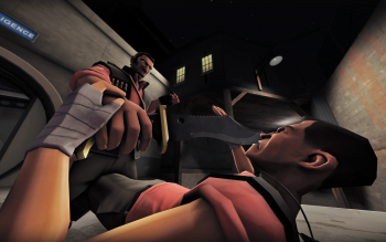 Computerspiel - Team Fortress 2 Wallpapers and Backgrounds ID : 375220