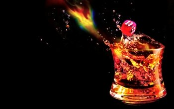Food - Whisky Wallpapers and Backgrounds ID : 375551