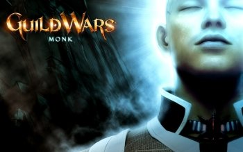 Video Game - Guild Wars Wallpapers and Backgrounds ID : 375608
