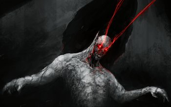 Dark - Demon Wallpapers and Backgrounds ID : 375684