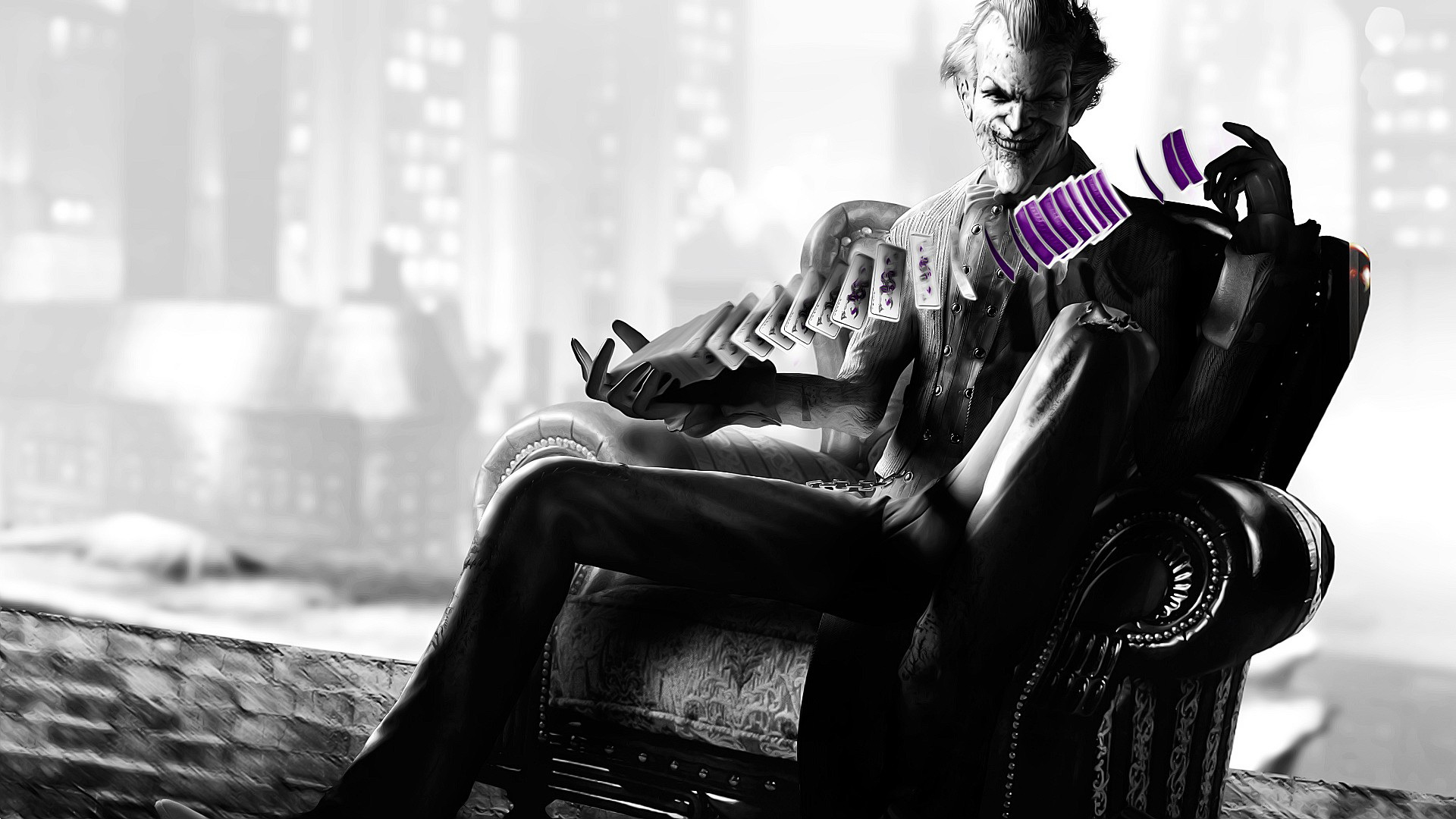 Batman Arkham Origins Cover Batman: Arkham City Fu...