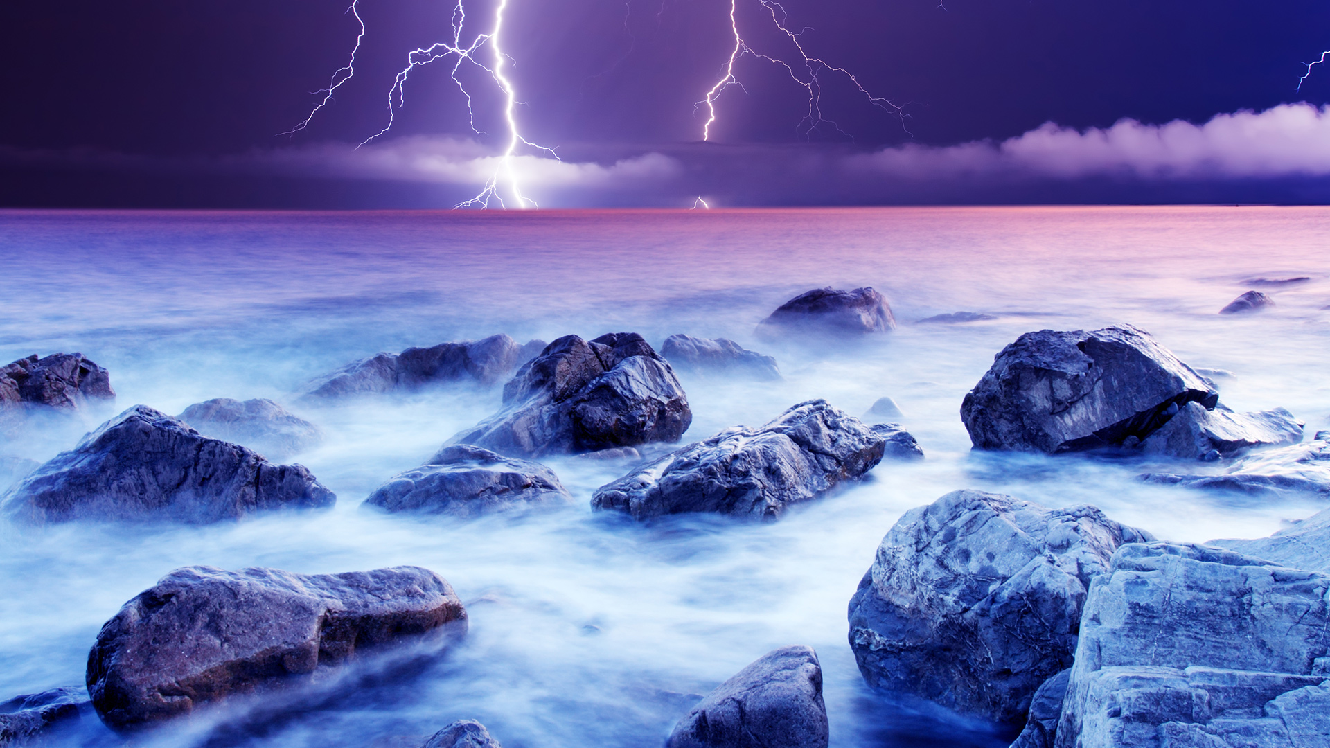 lightning full hd wallpaper and background image