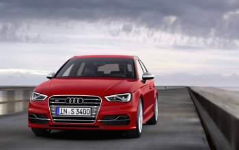 Vehicles - 2013 Audi S3 Sportback Wallpapers and Backgrounds ID : 376085