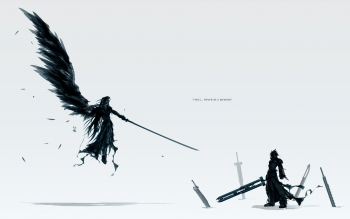 Video Game - Final Fantasy Wallpapers and Backgrounds ID : 376117