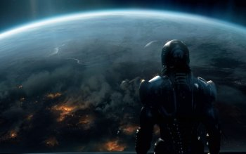 Videojuego - Mass Effect 3 Wallpapers and Backgrounds ID : 376125