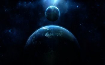Sci Fi - Planet Wallpapers and Backgrounds ID : 376283