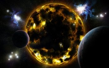 Fantascienza - Planet Wallpapers and Backgrounds ID : 376288