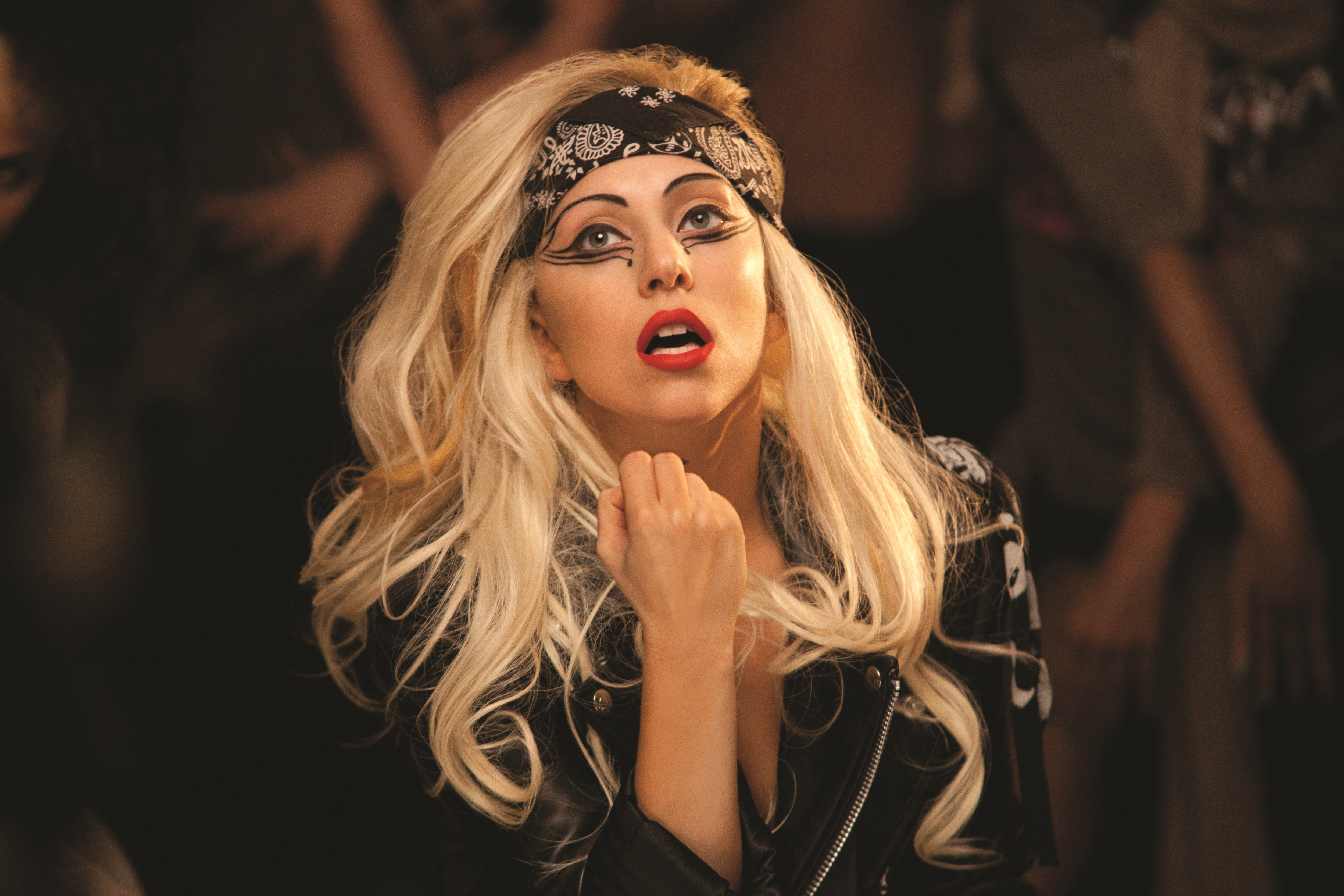 282 Lady Gaga Hd Wallpapers Background Images Wallpaper