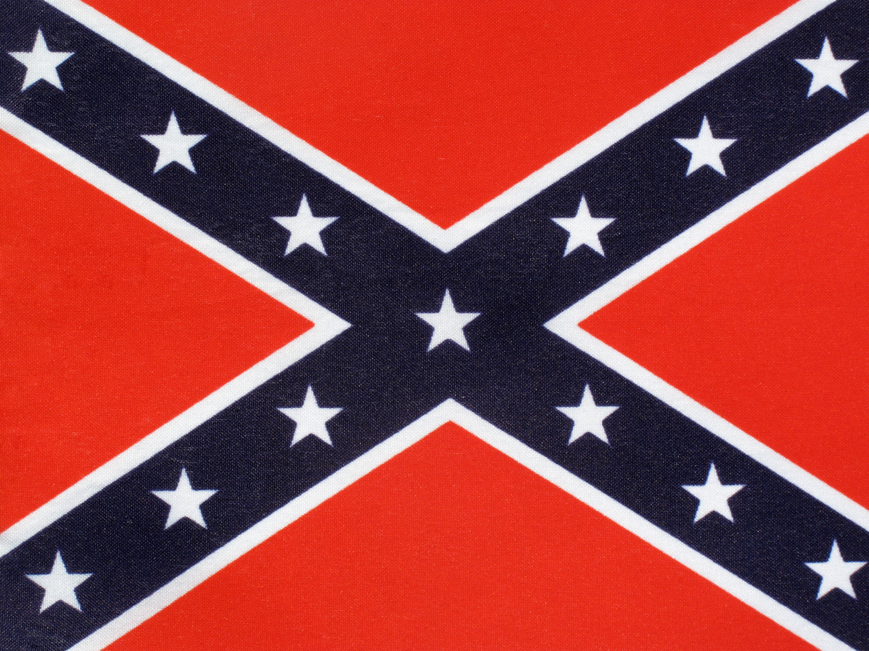 flag of the confederate states of america computer