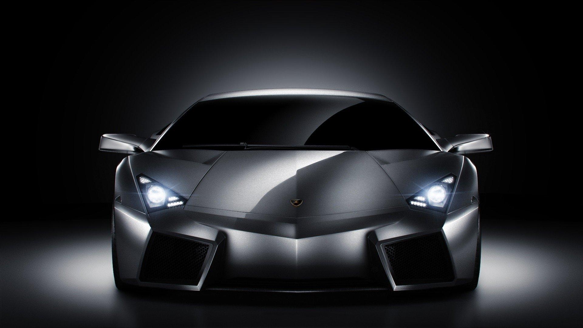 Lamborghini Reventon HD Wallpaper