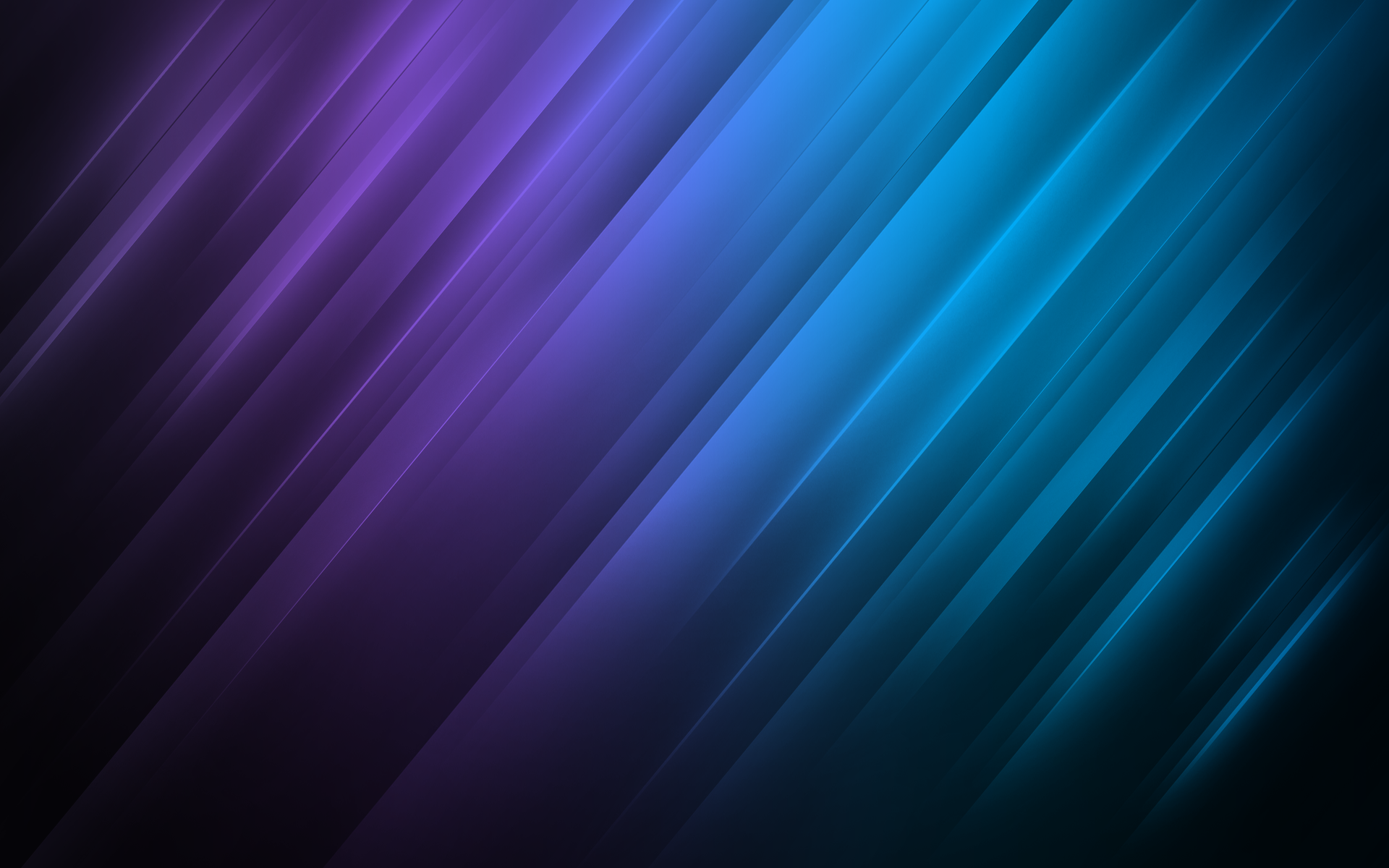 Purple And Turquoise Wallpaper