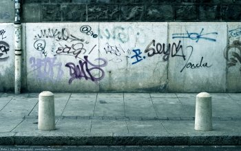 Artistic - Graffiti Wallpapers and Backgrounds ID : 377056