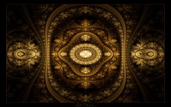 Pattern - Fractal Wallpapers and Backgrounds ID : 377746
