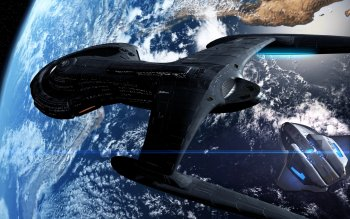 Sci Fi - Star Trek Wallpapers and Backgrounds ID : 377768